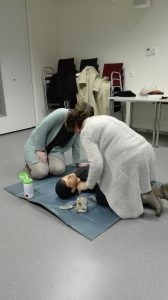 opleiding reanimatie icl aed